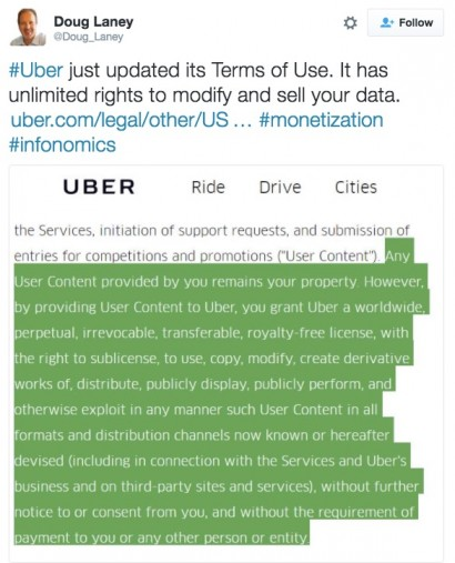 doug_laney_on_twitter____uber_just_updated_its_terms_of_use__it_has_unlimited_rights_to_modify_and_sell_your_data__https___t_co_dffivmoujb__monetization__infonomics_https___t_co_fogk37atjl_